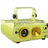 150mw red and green reke laser with 3w led, rekelaser