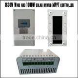 hybrid solar charge MPPT Controllers