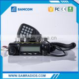 SAMCOM AM-400UV 200CH Car Radio For Tour Use