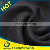 Best selling for blanket Knit 1mm merino wool fabric