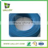 Excellent insulated nichrome heating wire, teflon coated resistance wire