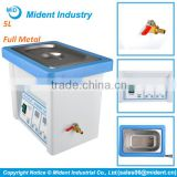 5L Full Metal Digital Ultrasonic Cleaner China, Jewelery Ultrasonic Cleaner Dental