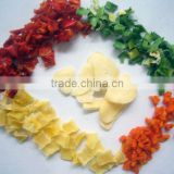 bulk dehydrated vegetable for instant noodles
