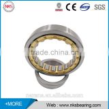 Iron and steel industry roller bearing press machine NJ2211 2211E cylindrical roller bearing
