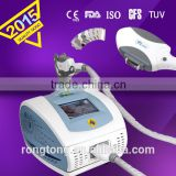 560-1200nm Ipl Hair Removal & Spots Removal Instrument Ipl Breast Enhancement Home Laser Pigmentation Ipl Skin-rejuvenation Device Breast Lifting Up