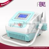Facial Veins Treatment Salon Use Nd Yag Laser Tattoo Washing Skin Care Machine Q Switched Laser Machine