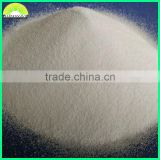 White crystal Sodium bi carbonate NaHCO3 Baking soda