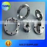 Mechanical parts customized forged flange,stainless steel 304 flanges according to drawings