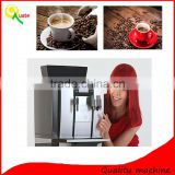 High Quality Bar Equipment European Fully Automatic Italian Pod Espresso Coffee Machine