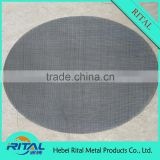 Hot sale stainless steel filter wire mesh,stainless steel sintered metal wire mesh,flat screen for filter