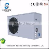 HS-36W/CY anti-rust monobloc water heater system air source swimming pool heat pump