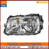 9438202161 Mercedes Truck Head Light