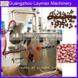 Small Sugar Film Coating Pan Machine for Tablet/Chocolate/Dragee/Peanut