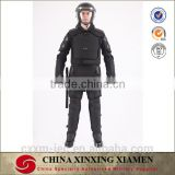 safety body armor kevlar anti-riot suit for army