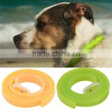 2016 NEW Arrival Dog Cat Repel Tick Flea Quick Kill Remover Pet Protection Aroma Neck Collar