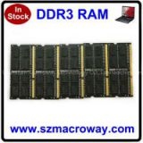 Best price and high quality laptop ram computer ddr3 4gb 1333mhz