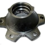Axle hub/arbor wheel Iron casting TOYOTA Forklift parts