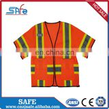 ANSI.MESH wholesale cheap safety reflective t-shirt