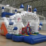 Inflatable Castle Slide/inflatable castle games/ inflatable slope game/inflatable toy