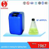 UL approval, Aqueous film forming fire fighting foam/afff foam concentrate(SFS-AFFF3%)