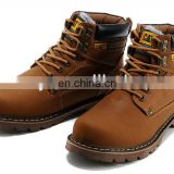 winter genuine leather man casual shoe