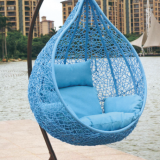 outdoor wicker basket ratan outdoor hanging chairs outdoor egg chair