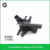Import Auto Parts Exhaust Solenoid Valve 9G866 C108Q For Ford
