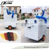 High Speed Sunflower seed Soybean Quinoa seed cleaning machine
