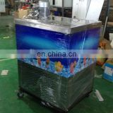 Big Capacity Multifunctional Ice-cream Popsicle Machine / Popsicle Stick Machine / Ice Lolly Making Machine