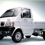 RHD Single Row Dongfeng Well-being Mini Truck K01 With Petrol Engine for sale