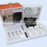 mobile auto dial gsm intelligent alarm system