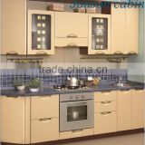 Modern high gloss kitchen furniture ,white luxury modern kitchen cabinet designs, kitchen cabinet