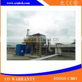 Specializing In The Production Of Advanced Scientific Pulse Filter Cartridge Type Dust Collector