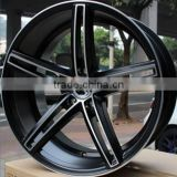 After market wheel rims 18 19 inch alloy car rims made in china replica vossens wheel