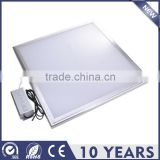 Aluminum alloy frame good heat dissipation square SMD led light panel