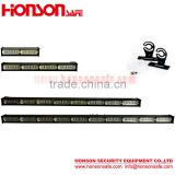 New hot led traffic flashing strobe arrow warning lightbar HTA-84