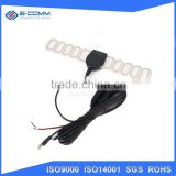 new products 2016 digital satellite receiver decoder car dvb-t2 4 antenna