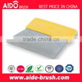 AD-0606 Top quality Triangle Scraping Wrap Paste Tools Small Squeegee for Car Window Film