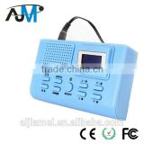 Hot Sale Newest Model Telephone Recording Device, Telephone Sound Recorder Device For Office Use