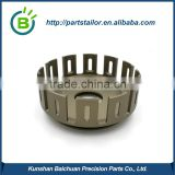 Experienced cnc machined spare part                                                                                         Most Popular