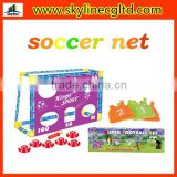 Outdoor sports toy soccer/football goal net for kids