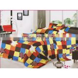 fashion eco-friendly healthy home babies hand embroidered bedsheet bed sheet designs