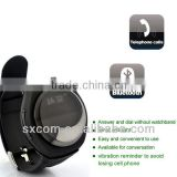 Bluetooth Vibrating Alarm Clock bracelet