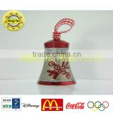 2015 hotest items novelty gift items custom souvenir dinner bell                                                                         Quality Choice