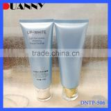Large Diameter Cosmetics Tube For Body Wash Packaging With Screw Cap And Great Offset Printing
