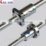 SFU2505 linear ball screws for small lathes machine lathes ball screw                                                                         Quality Choice