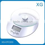 Digital kitchen food scale/Bowl kitchen weighting scale/Portable electric kitchen scale