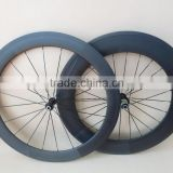 combo carbon wheels clincher 60mm front 88mm rear bicycle wheelset ruedas carbono
