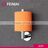 Wholesale Factory Supplier for Hotel Bathroom Accessories Toilet Roll Holder