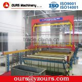 automatic gantry hanging plating of electroplating equipment plating machine zinc